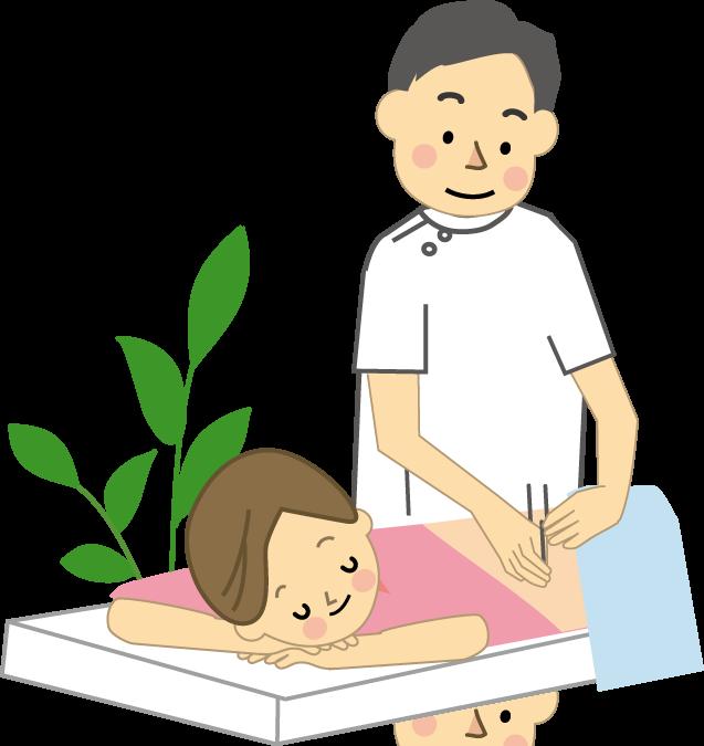 鍼灸師の先生直伝!手汗をツボで止める方法は効果的か!?